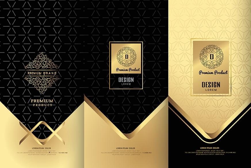 Packaging Parfum luxe