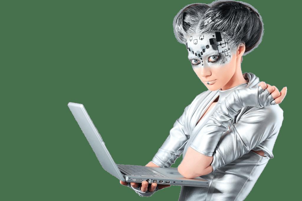 Marketing Automation Suisse - Cerf à Lunettes - Com & Web